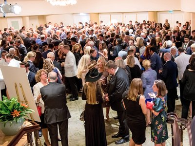Over 50 events a year are held for alumni throughout the country. Events  are held on- and off-campus. Attending events provide a great opportunity  to build ...