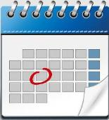 Calendar Icon from istock