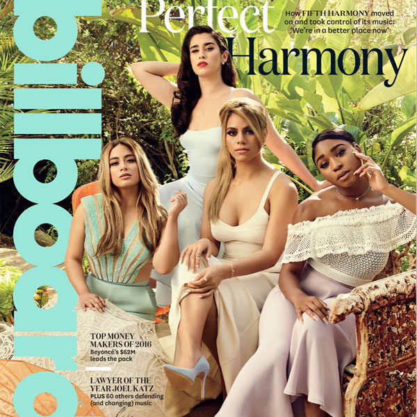 Billboard July 22 - 28 cover