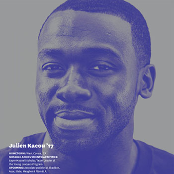 Julien Kacou viewbook